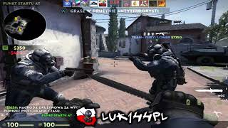 Counter Strike - Global Offensive by LUK144PL #218