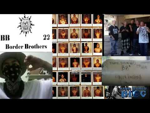 Border Brothers Mexican Prison Gang History
