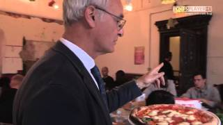 Ranieri Delivers on Pizza Promise! thumbnail