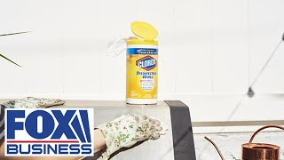 Clorox wipes shortage expected to continue until 2021 due to coronavirus