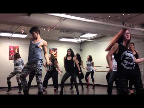 Army Of Sass Calgary - Drop In Class