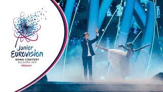 oikotimes mikhail smirnov wins russian national final junior eurovision 2015
