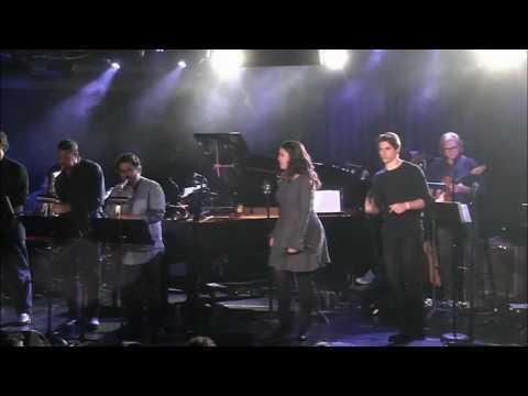 """Lindsay Mendez & Derek Klena- """"Anytime Anywhere Any Day"""" (Lynne Shankel and Jon Hartmere)"""