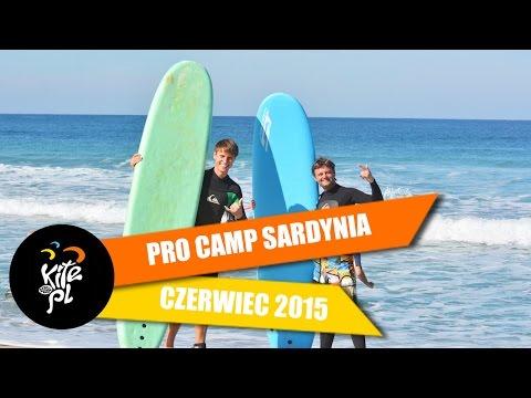 SARDYNIA / CZERWIEC 2015