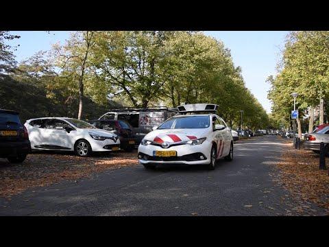 Park4SUMP  Rotterdam Enforcement by Scan Car