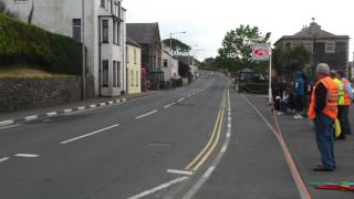 Isle of Man TT 160MPH+