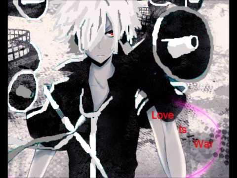 Love Is War-KIller Makio