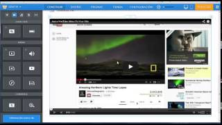 weebly documentos videos html