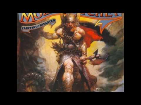 Molly Hatchet It`s all over now