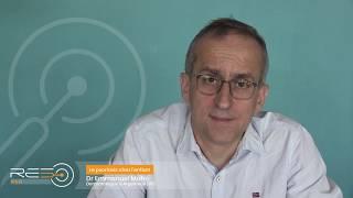Le psoriasis chez l'enfant par le Dr Emmanuel Mahé, Dermatologue