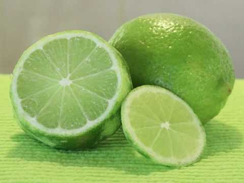 Aluminum in Deodorants Can Cause Breast Cancer  Use Lime to Eliminate Body Odor