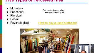 Week 4   Consumer Behavior Lecture 2