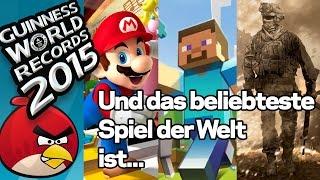 Und das beliebteste Spiel der Welt ist... - Weekly Fix #77 - IGN DE