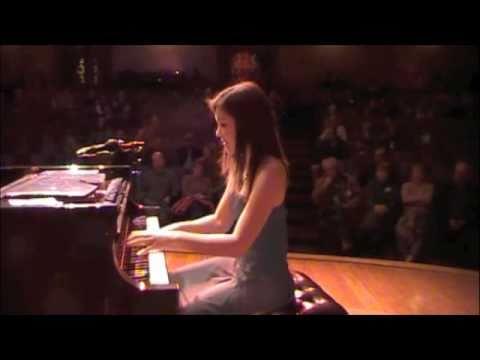 Stephanie Trick -- James P. Johnson's