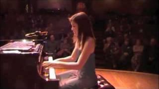 Stephanie Trick -- James P. Johnson