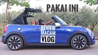 Review ala VLOG Om Mobi