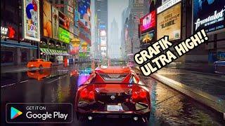 10 Game Android OFFLINE Balap Mobil Dengan Grafik Terbaik 2020-2021   Ultra High