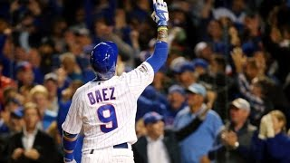 GREATNESS FT. JAVIER BAEZ
