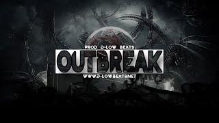 "(Free) Dark Intense Piano Hip Hop Instrumental  - ""Outbreak"" // Prod. D-Low Beats"