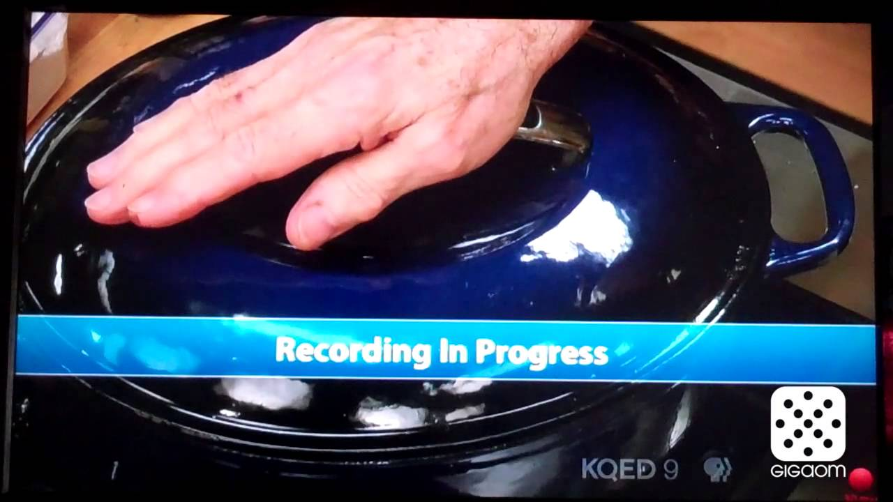 Cord Cutters: Live TV on the WD TV