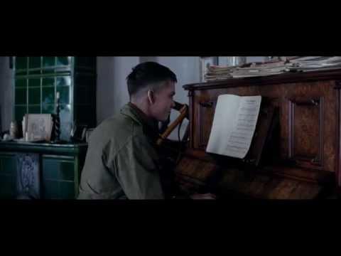 FURY (VF) extrait piano - The Virgin's Slumber Song - Maria Wiegenlied