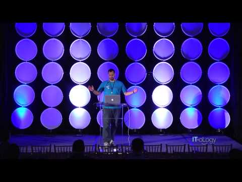 """GWO 2014: Charlie Greenbacker, """"Open Source Software for Data Scientists"""""""