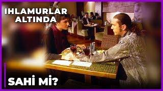 Yılmaz, Murat ve Filiz'i Dinliyor! - Ihlamurlar Altında 8. Bölüm