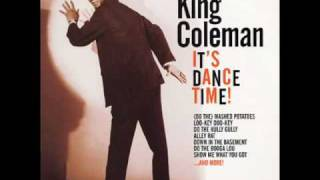 King Coleman - The Boo Boo song