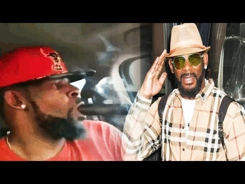 """R KELLY CAUGHT TRYING TO ESCAPE TO AUSTRALIA! """"SURVIVING R KELLY"""" Mp3"""