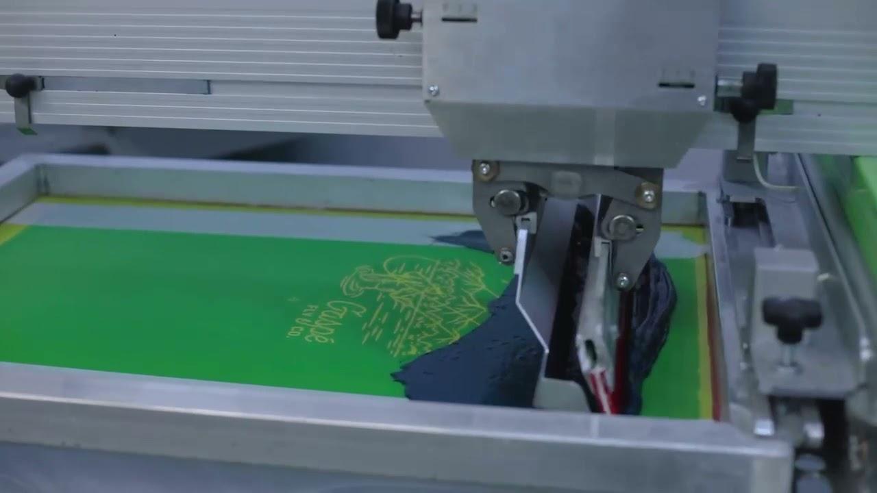 Printeez - Custom Apparel Printing for brands and creative minds.