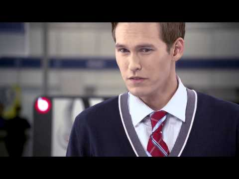 Beats By Dre Pill Best Buy Commercial featuring