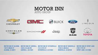 Motor Inn Auto Group Has Gone Mad In March