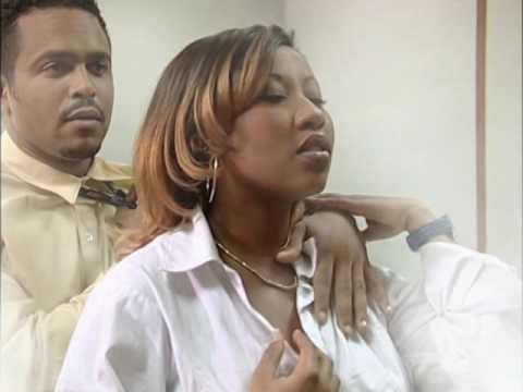 LaFace De L'ombre  Haitian Movie