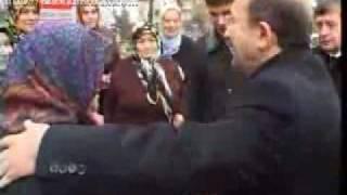 Orhan Fevzi GÜMRÜKÇÜOĞLU Trabzon Belediye Başkanı