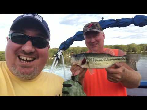 The Reel Deal Fishing Show With Guest Ed Clark