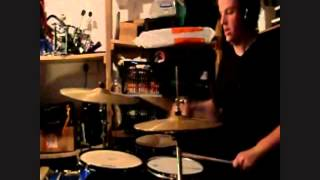 Dananananaykroyd - Pink Sabbath (Drum Cover) DRUM MONTH DAY 26