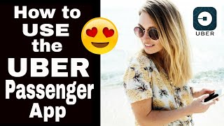 Download lagu Uber Passenger App-How to Use The Uber App-Step-by-Step Tutorial 2019