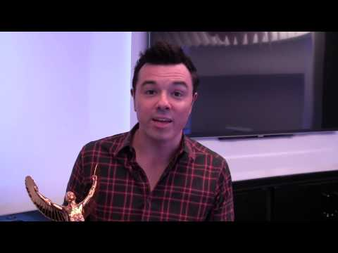 Seth MacFarlane // TED // Bester Film International // JUPITER AWARD 2013