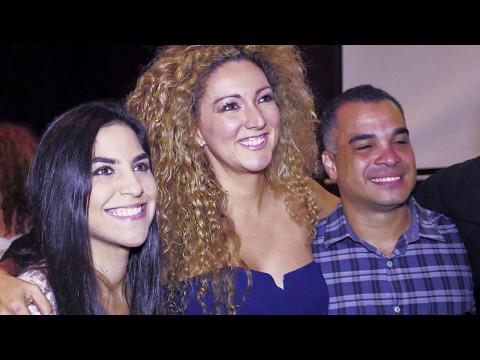II Parte -Erika Ender-Como colocar  canciones con artistas famosos -Cortesía Tino Castro