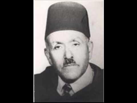 قدام رصد الذيل : تحفة لجوق الإذاعة الوطنية برئاسة مولاي أحمد الوكيلي