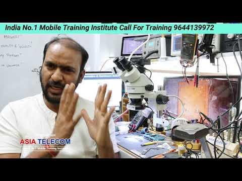 Mobile Technician Career ?? मोबाइल रिपेयरिंग में करियर/  Education कितना चाहिए जानिये? #AsiaTelecom