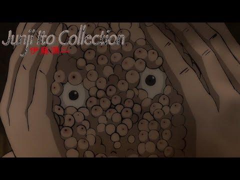 A Taste | Junji Ito Collection