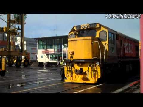 Railway Coupling You Tube Editor Test