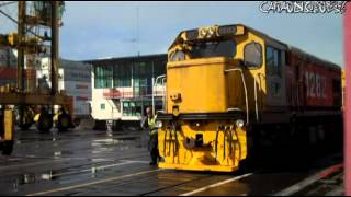 Railway Coupling You Tube Editor Test