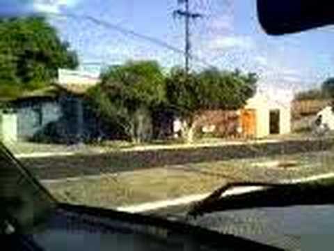zuando em guadalupe - Piauí