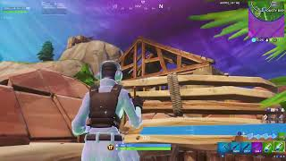 Fortnite- Alleycatbanks209/Kinglevi209 seaseason 10 battle pass. Poppin Off