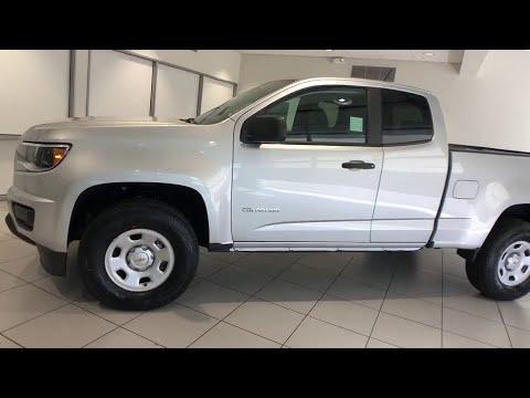 Lithia Chevrolet Redding >> 2020 Chevrolet Colorado Redding, Eureka, Red Bluff, Chico ...