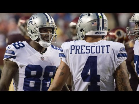 AKOYE & LAW Talk | What Will The Dallas Cowboys Do Now Without Dez Bryant?
