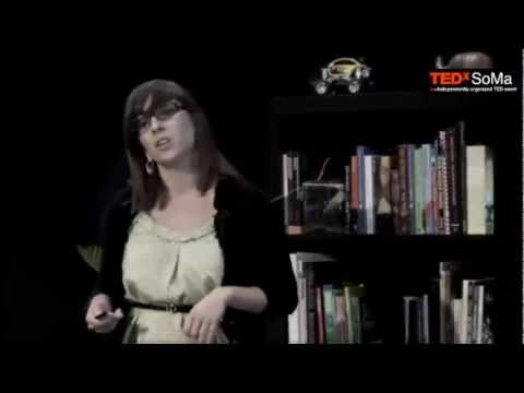 TEDxSoMa - Leah Busque - From Social Networking to Service ...