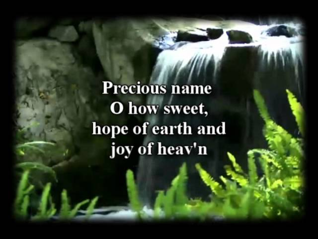 No Sweeter Name Medley Everlasting Praise 3 Worship Video With